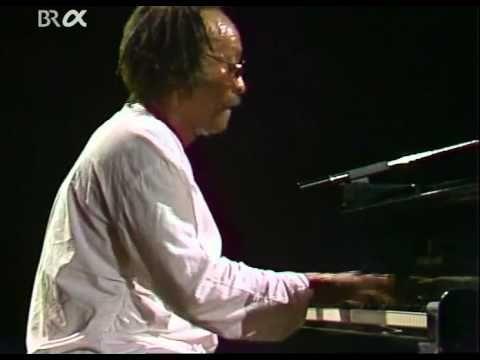 Cecil Taylor live 1984 1/2