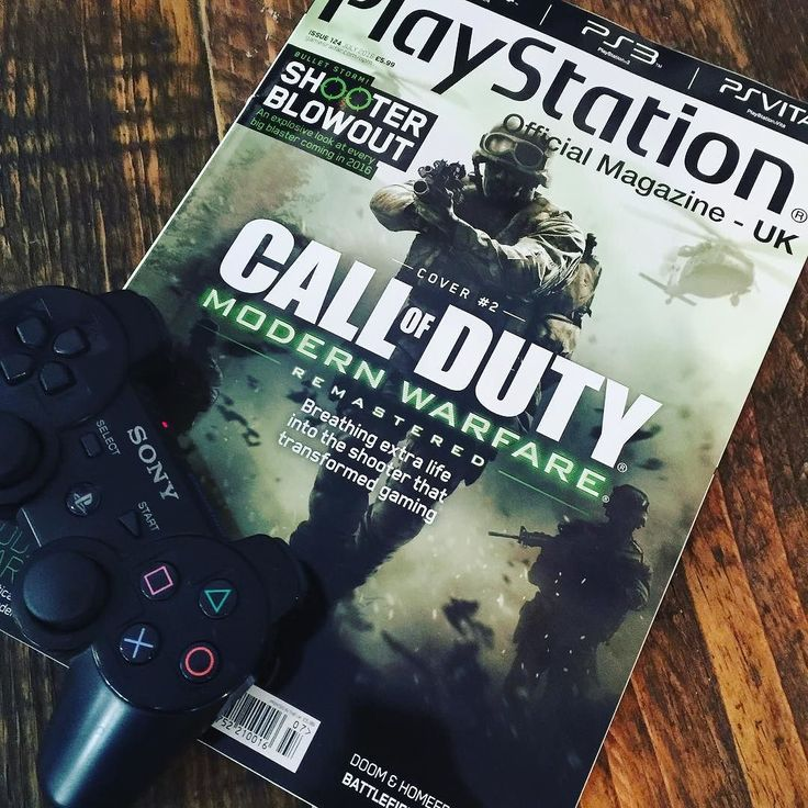 Get up to date with all the latest @playstation news. We've got this months magazine in at [ALT]. Some cool @battlefield @titanfallgame  and @ghostreconuk news #callofduty #ghostrecon #ps3 #ps4 #battlefield #titanfall2