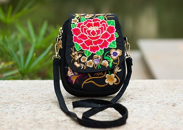 Bohemian Bag Available In Black and Silver Chain Our Bohemian Bags Go Perfectly With Any Outfit. ***At Very Affordable Prices***