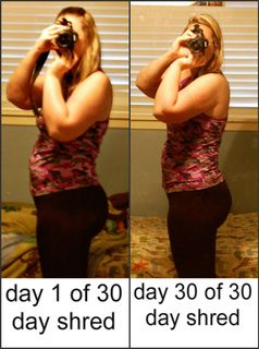 Best 20 30 Day Shred Ideas On Pinterest 30 Day Shred