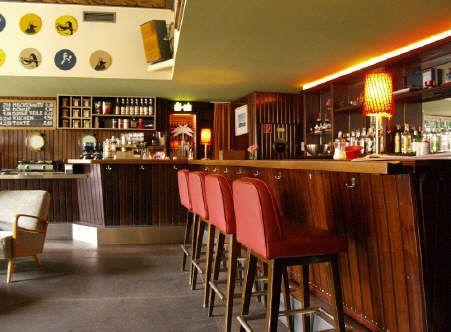 Cafe Bar Klimperkasten in Konstanz