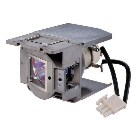 A Series 5J.J5E05.001 Lamp & Housing for BenQ Projectors - 150 Day Warranty