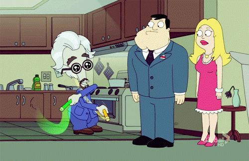 """He has talent. 