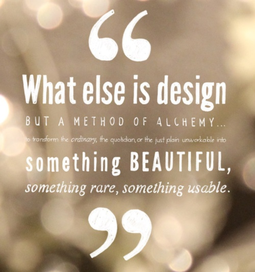 10 Blogs Every Interior Design Fan Should Follow: Famous Quotes About Interior Design. QuotesGram
