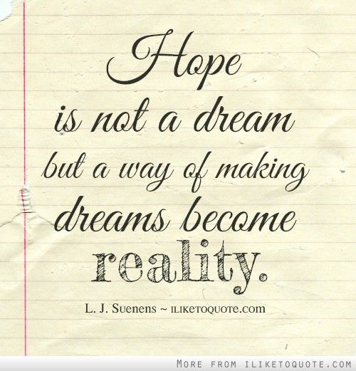 Not Lost Hope Quotes Daily Inspiration Quotes