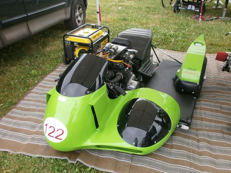 90 Best Sidecars Three Wheelers And Such Images On Pinterest