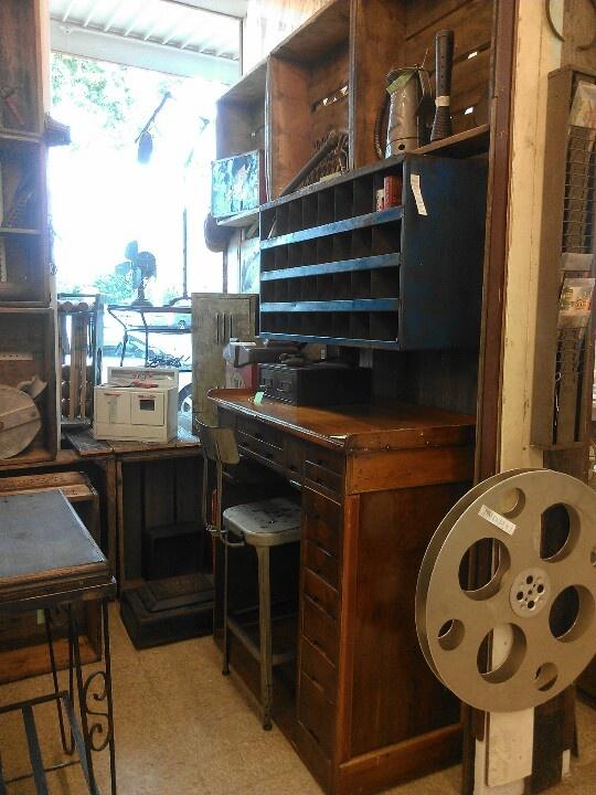 Vintage Urban Loft Decor My Antique Shop Mmd Antiques