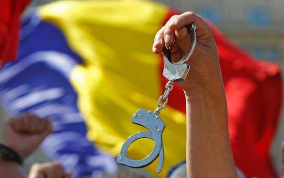 ORGANIZAȚIE NEGUVERNAMENTALĂ DIN MAREA BRITANIE DESPRE JUSTIȚIA DIN ROMÂNIA