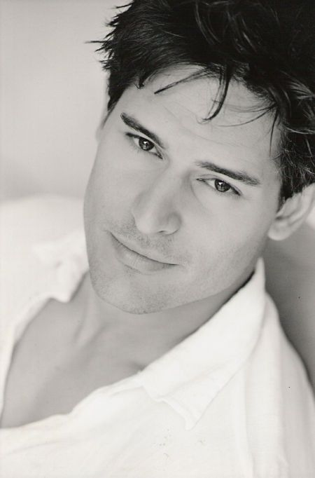 young Joe Manganiello - Google Search