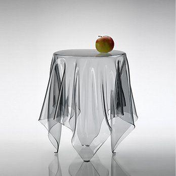 魔幻巾桌(小) 透明