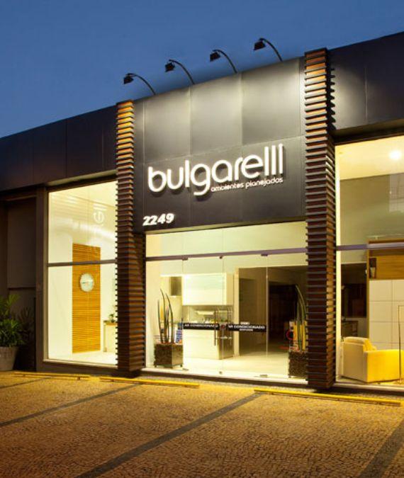 Bulgarelli  Conceito em Mveis Planejados e Modulados