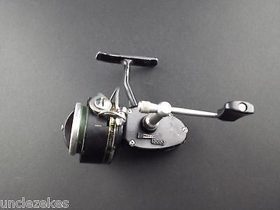 UncleZekes.com - Garcia Mitchell 3000 Spinning Fishing Reel