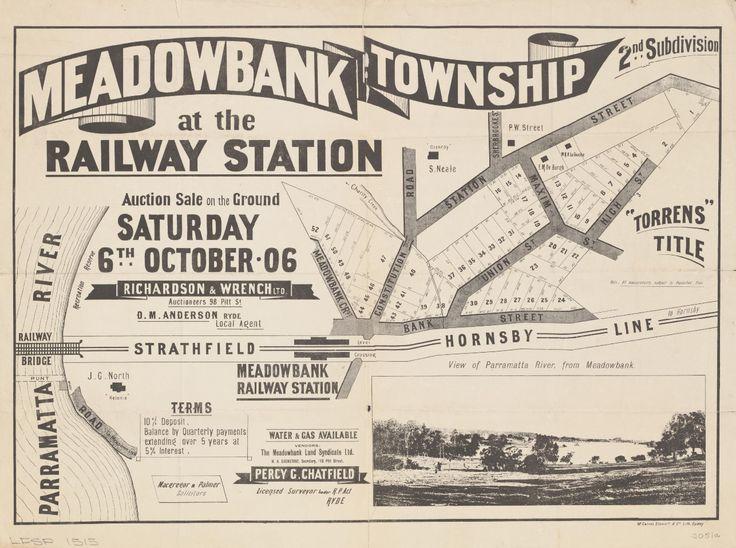 1906 Auction