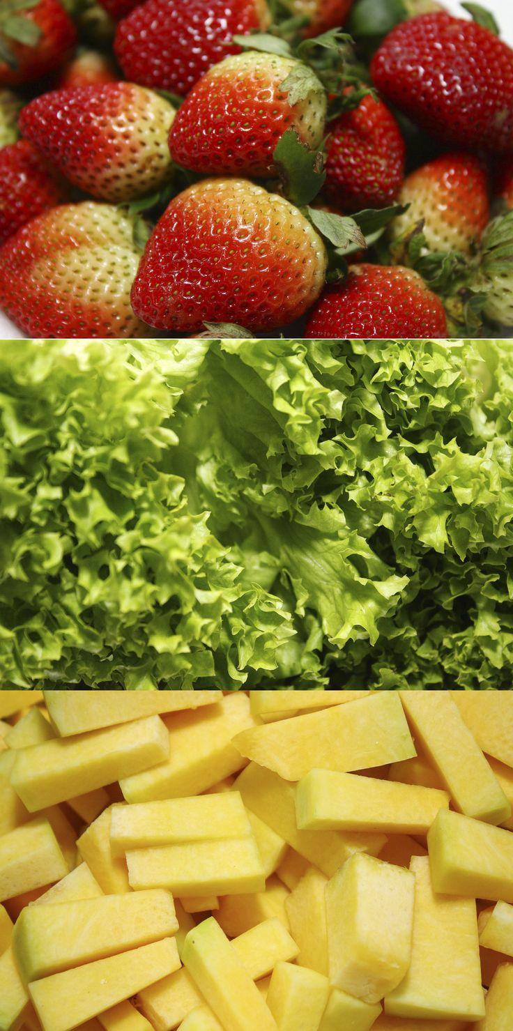 Lonchera Nutritiva. La lonchera es una de las comidas más importantes para los pequeños y grandes, por eso es importante que sea agradable y nutritiva.