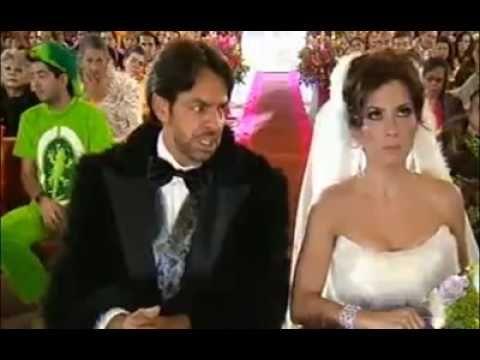 Familia Peluche Boda Eugenio y Alessandra - YouTube