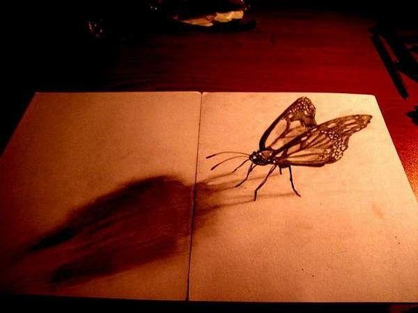 Dibujo a lápiz by Fredo