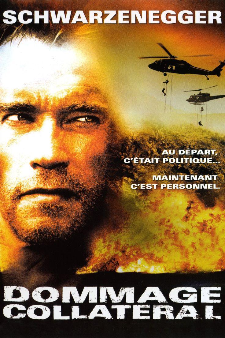 Dommage collatéral (2002) - Regarder Films Gratuit en Ligne - Regarder Dommage collatéral Gratuit en Ligne #DommageCollatéral - http://mwfo.pro/1419768