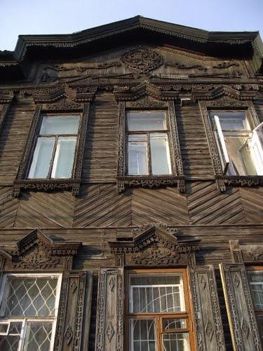Красивый дом by Dorkin Alexandr