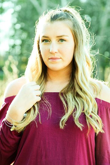 Photo from Nina   Senior Session collection by DK Photography