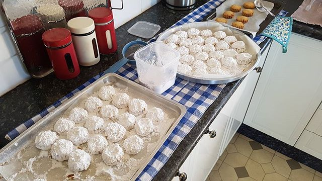 #kourabiedes #christmas #yum #foodlover #foodporn #homemade #greeceblogger #travelgreece #greece #holidaygreece #visitgreece #ilovegreece #advertiseyourbusiness #greekfood #promotegreek #greek #hellenes #greeklife #greecestagram #greekislands #hellas #ellada #instagreece #instatravel #holidaygreece #picoftheday #photography #myphoto #photooftheday #photo