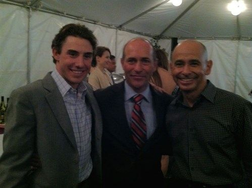 Joe Talamo and Mike Smith talk about their lives as jockeys on and off of the track!