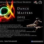DanceMasters 2013 - editie aniversara