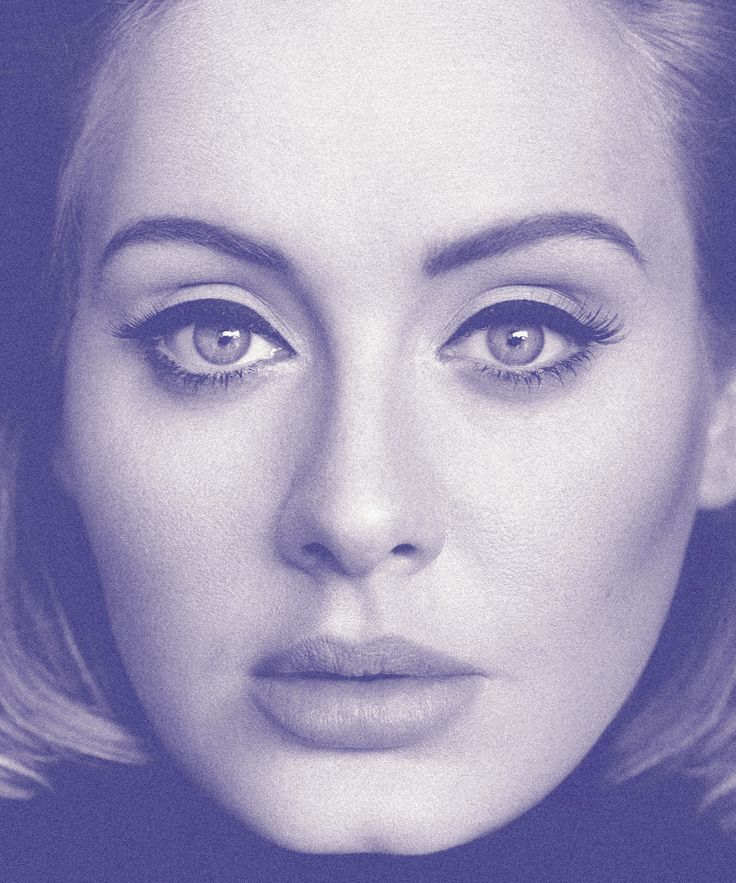 Adele 25 Album Review | We break down Adele's amazing new album, track by track. #refinery29 http://www.refinery29.com/2015/11/98051/adele-25-new-album-review
