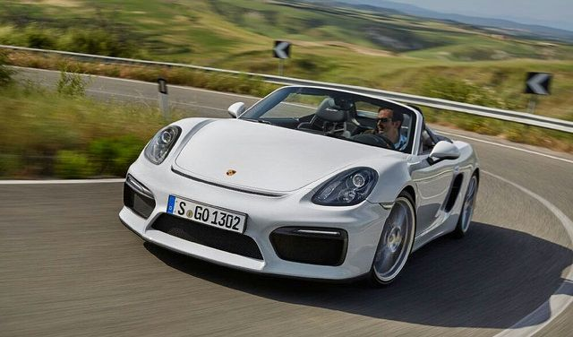 The 20 Best Luxury Sports Cars On The Market Today | WysToday