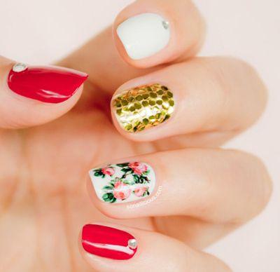 Лучшие цвета лака для ногтей
