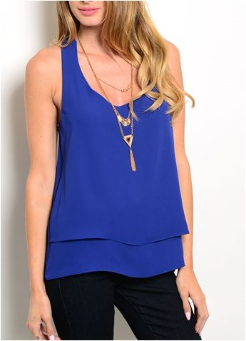 OOTD, LOTD, FASHION, BOUTIQUE, OUTFIT IDEA, CUTE TOP, TANK, DRESSY, STYLE INSPIRATION Magnolia Mill Simply Chic Top