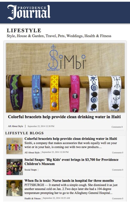 Simbi Haiti Feature