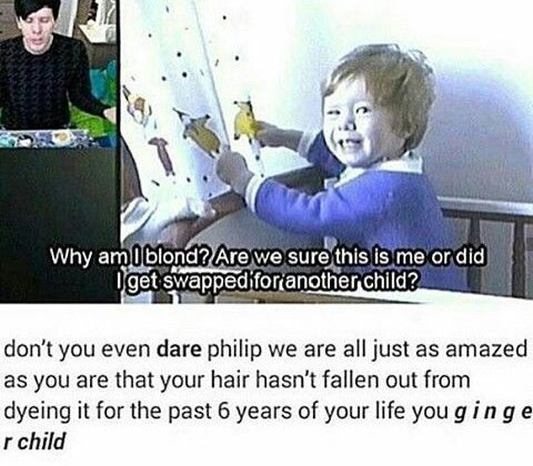 17 Best images about Amazingphil (Phil Lester) on Pinterest ...