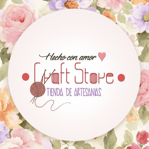 Craft Store CL es una tienda de antesanias virtual. Te invito a visitarnos en nuestro IG: http://instagram.com/_craftstore