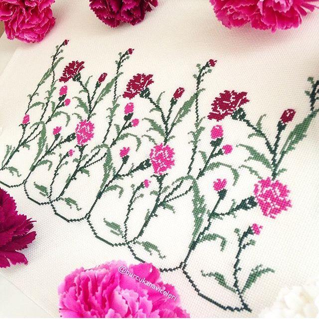 Clove Cross Stitch