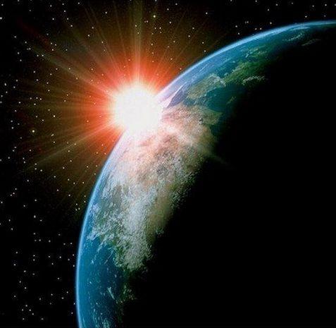 Mother Earth  #earth #earthday #mother #EarthDay