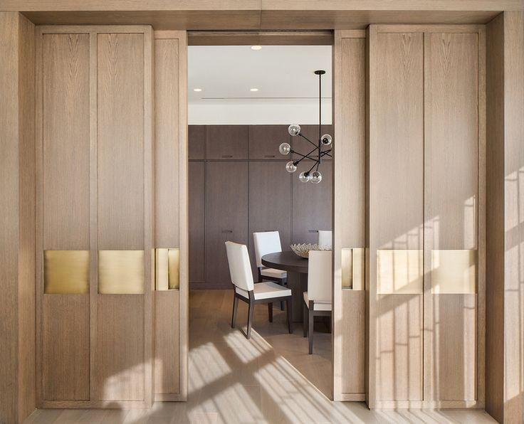4 Door Sliding Wardrobe Design