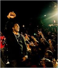 Resilient and Recession-Proof Rapper at B. B. King Blues Club - NYTimes.com