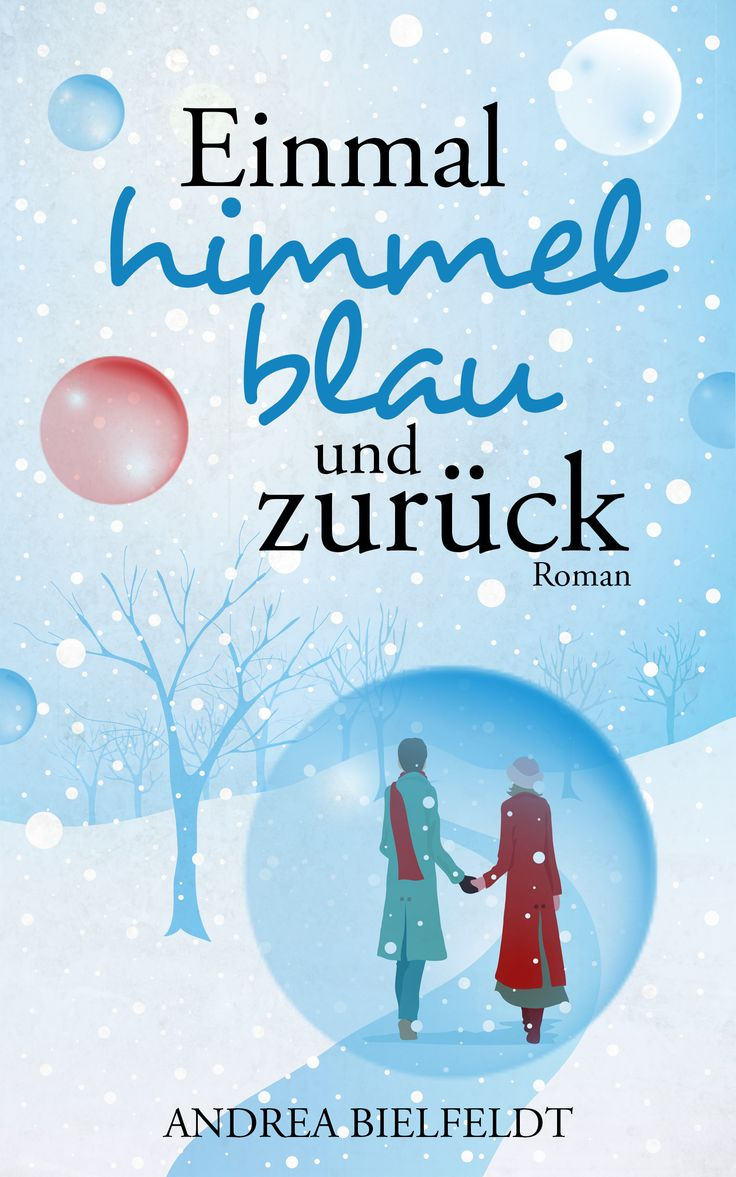 Einmal Himmelblau und zurück hat ein neues Kleid bekommen. Ich bin ganz verliebt! Danke @Traumstoff für dieses wundervolle Cover!