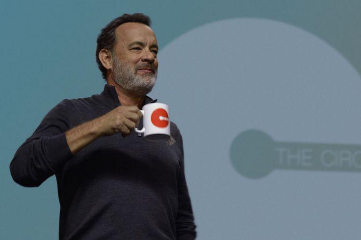 tom_hanks_circle  ツイッターCEO、トム・ハンクスに絡まれる──SNS社会風刺映画『The Circle』に関する「笑えないジョーク」