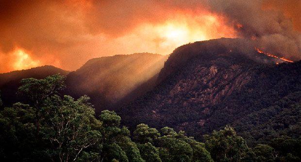 Mount Buffalo, Victoria (Photo: Johannes Smit)