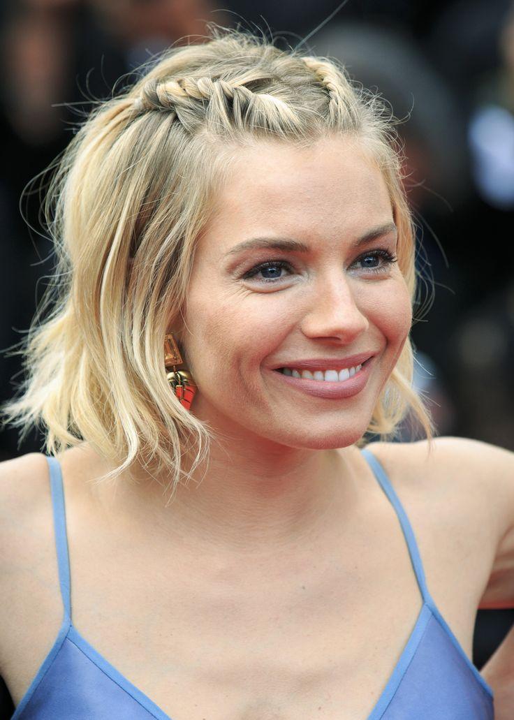 25 façons cool d'attacher ses cheveux cet été   Glamour
