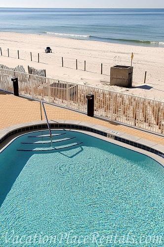 Tropic Winds Resort Condos 1702, Panama City Beach