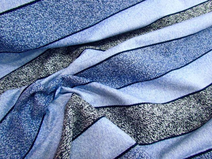 This cotton blend fabricis reasonably heavy, non stretch, with large….