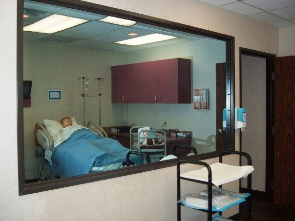 Earn an associates degree in nursing through DNI Dallas Nursing Institute. For more information about DNI and it's associates program visit http://www.dni.edu/associate-degree-of-nursing/