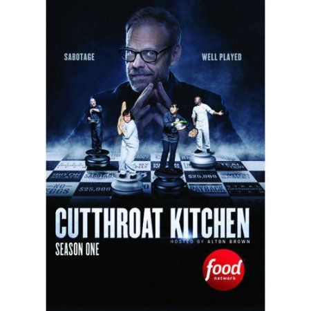 Best 25 Cutthroat kitchen ideas on Pinterest  Watch