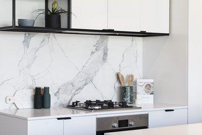 STATUARIO SIX+  > QuantumSix+ > Quantum Quartz, Natural Stone Australia, Kitchen Benchtops, Quartz Surfaces, Tiles, Granite, Marble, Bathroom, Design Renovation Ideas. WK Marble & Granite Pty Ltd Australia.