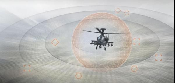 A three-dimensional threat warning system that integrates with all U.S. Army aircraft has been unveiled by BAE Systems.