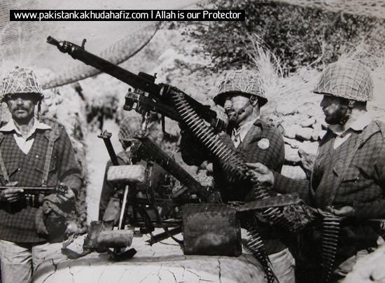 Pakistan Defence Day / September 6