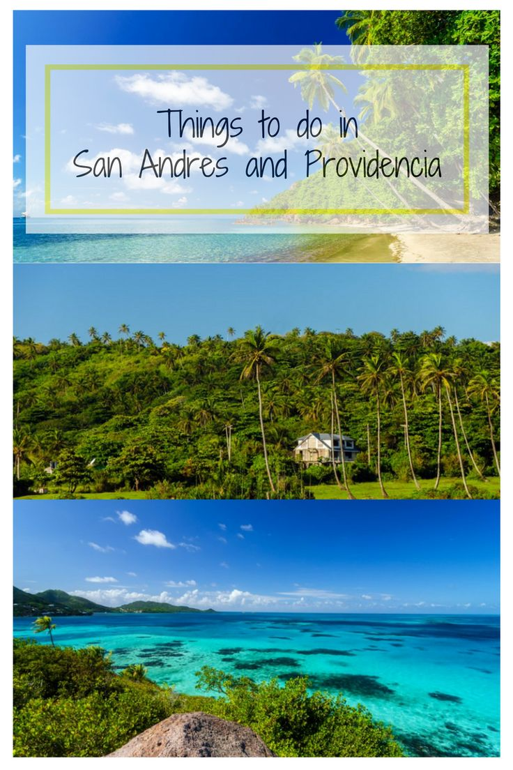 San Andres and Providencia are two beautiful islands that belong to Colombia. If you want to relax on some of the most beautiful beaches in Colombia this is the place to be #colombia #nicaragua #beachlife #beach #sanandres #providencia Thx a million for repinning