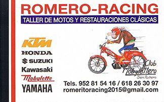 Pulidos de faros de coches, motos, y tulipas tanto como de cristal y de plásticos desde 20€ ROMERO-RACING Taller de Motos y Restauraciones Clásicas http://www.marbella-sanpedro.com/romero-racing-taller-motos-restauraciones-clasicas/